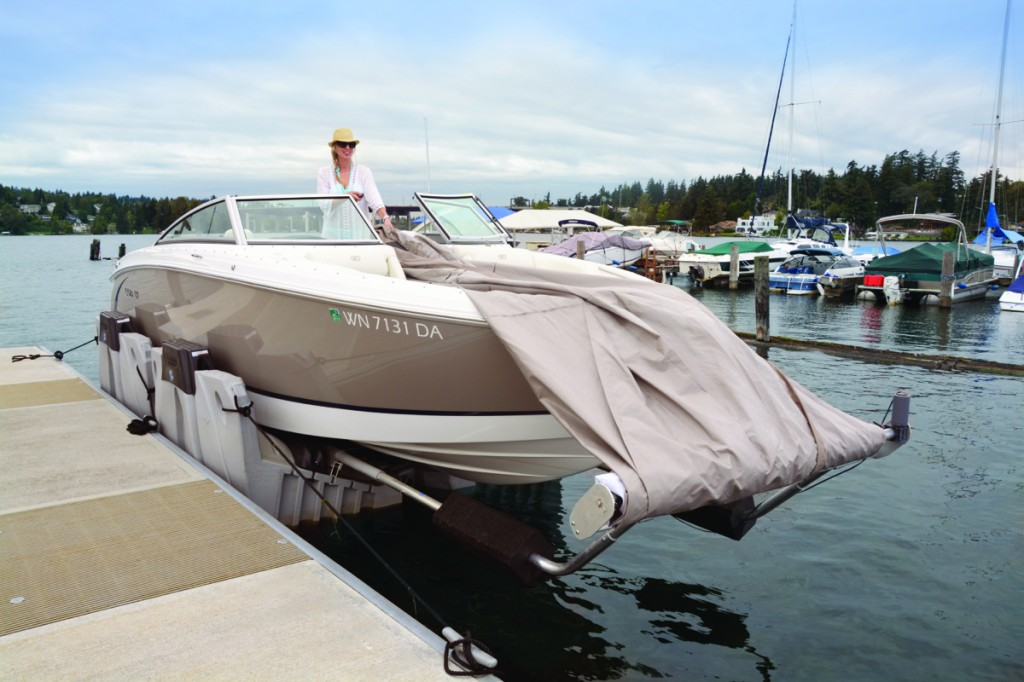 Floatlift For Boats Sunstream Boat Lifts